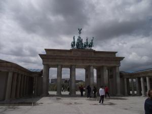 Puerta Branderburgo 1