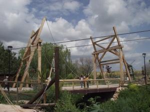 Puente Van Gogh